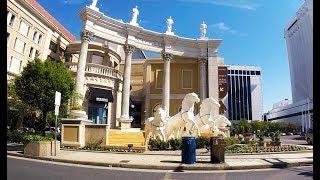 Кто ходит в американские казино  Путешествие в Атлантик Сити