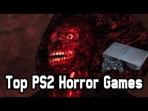 top-10-ps2-horror-games