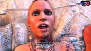 Концовка far cry 3 встать на сторону цитры секс видео