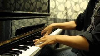 Và Em Gửi Lại - Sĩ Thanh cover piano tang Linh ^^