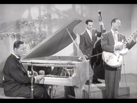 Nat King Cole Trio // Nature Boy // 1951