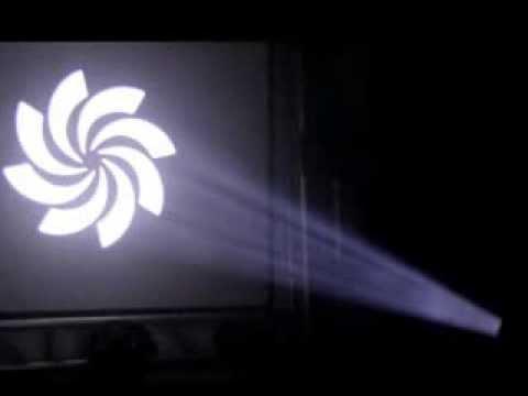 Art-Beam Lightinh 60W/75W Led Spot Moving Head Light