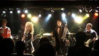 LOVE LEPPARD (Tribute to Def Leppard) - Women cover