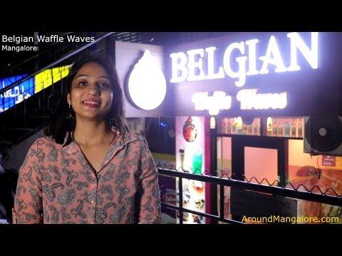 0 - Belgian Waffle Waves - MG Road