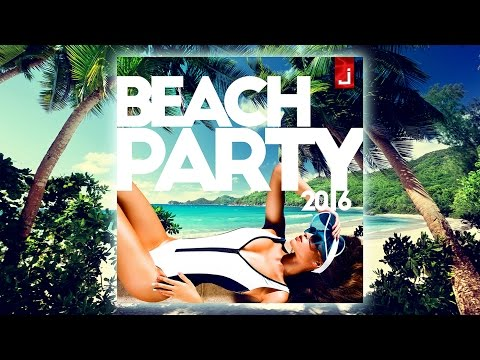 Beach Party 2016 (COMPLETE COMPILATION)