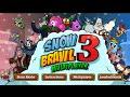 Snowbrawl 3 Multiplayer Online Free Flash Game Videos GAMEPLAY