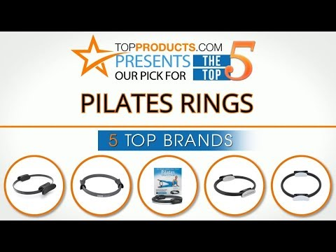 Best Pilates Ring Reviews – How to Choose the Best Pilates Ring