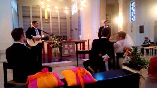 This I promise you - wedding song for newly weds