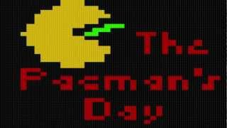 The Pacman's Day
