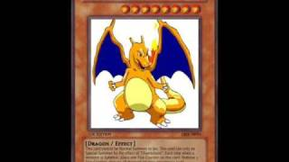 Yu-Gi-Oh Card Maker Deck (Pokemon)