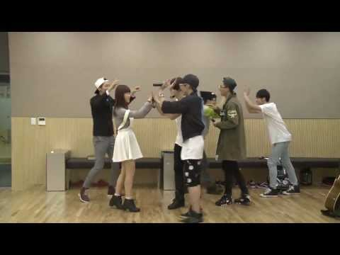 Smile again live acoustic demo team a yg win