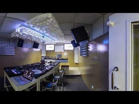 DJ Ban EMC - Veja em 360º - Curso de DJ Produção al e Loja
