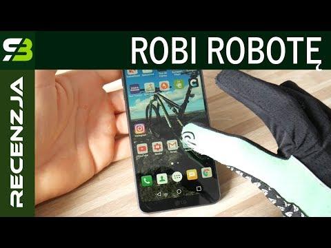 Dla Vlogera - BOMBA! Jaką pracę wykonuje dla mnie Smartfon LG G6. Recenzja