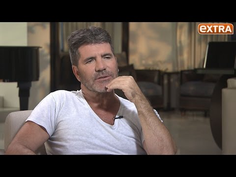 Simon Cowell Opens Up on 'America's Got Talent' Judging Gig