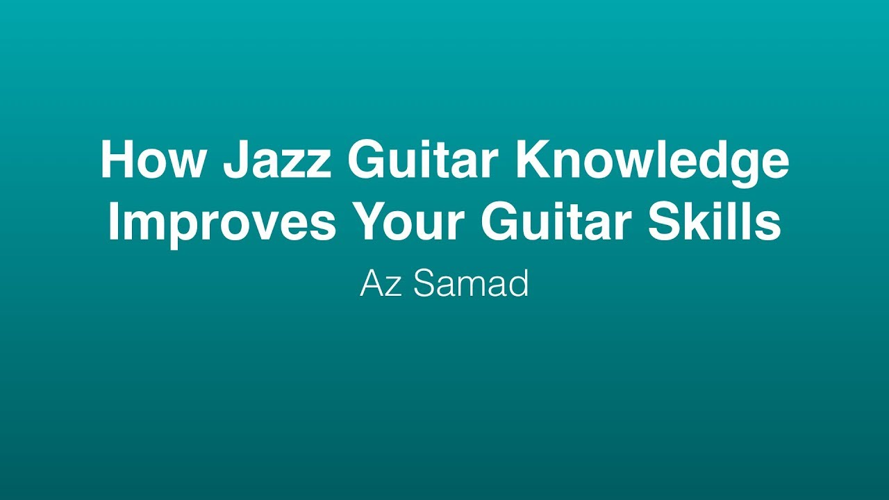 Az Samad Lessons – Guitar, Ukulele and Music Lessons