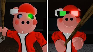 ROBLOX PIGGY YOUTUBER JUMPSCARE JUMPSCARE - Roblox Piggy RolePlay