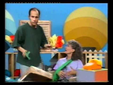 Play School - Benita and George - Mrs Winkle Twinkle