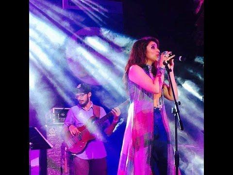Parineeti Chopra & Ayushmann Khurrana LIVE PERFORMANCE    Part 1  