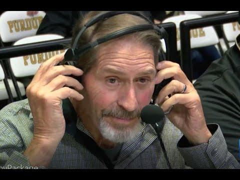 Purdue Men's Basketball: Boilers fight back, but Buckeyes spoil hopes