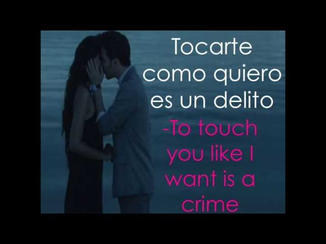 PrinceRoyce Darte un Beso Letra  English Lyrics Translation Videos De Viajes