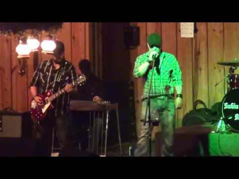 Jason Aldean  Shes Country and Hicktown - Covered by SabinSharpeBand