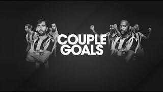 Couple Goals – Crespo Vs Varela - PAOK TV