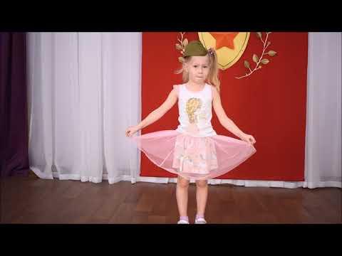 Детский сад №54 Усть-Кут Поздравление для пап