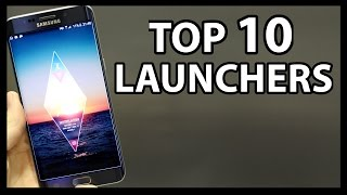 MEJORES LAUNCHERS para Android 2016