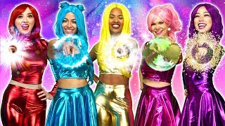 Download THE SUPERPOPS: POP STARS WITH SUPERPOWERS. (Season 1 Episode 1) Totally TV Originals Mp3 and Videos