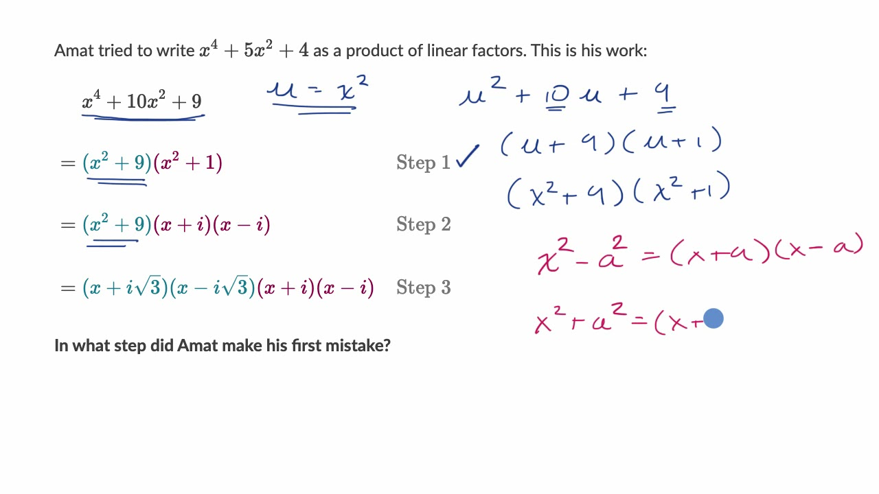 Mathematics  - cover