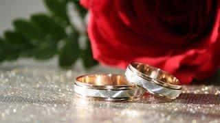 Свадьба. Часть 1. Сборы жениха и невесты.