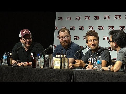 RT Podcast: Ep. 336 - LIVE from RTX