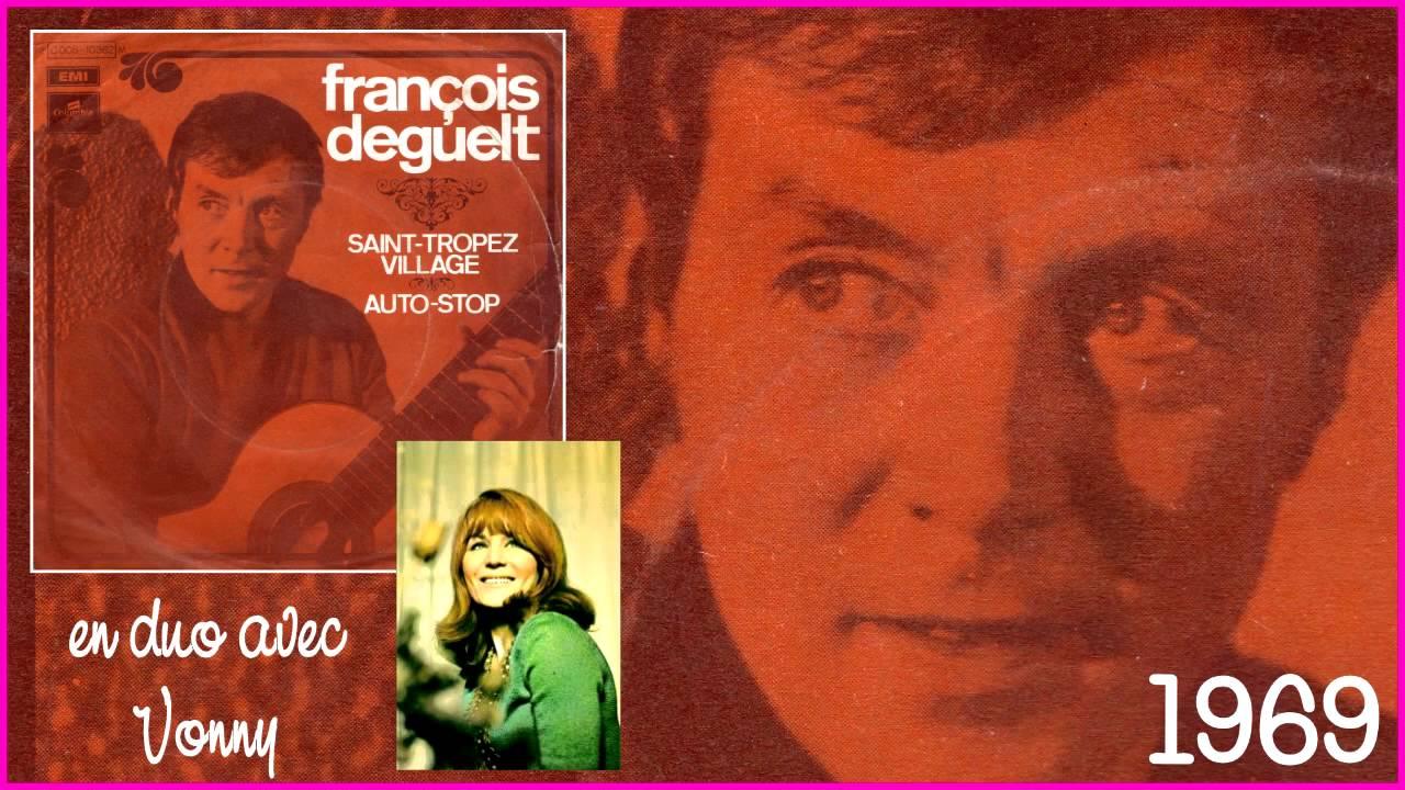 François Deguelt - Chansons Pour Le Soleil Et La Mer