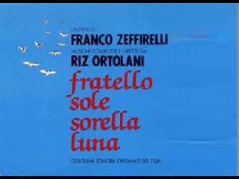 Ritz Ortolani   Fratello Sole Sorella Luna