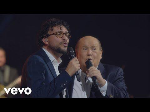 Leo Dan - Mary Es Mi Amor (En Vivo) ft. Andrés Cepeda