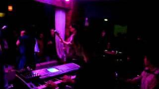 Espora Elétrica - Half Moon (Janis Joplin)