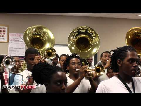 "Band Room Exclusives: Morehouse College ""Vice Versa"" (2015)"