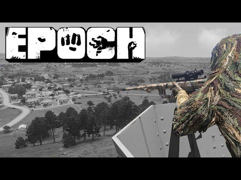 Sniper Tower (Arma 3 Epoch)
