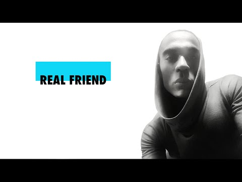 Carlos Simpson – Real Friend [Official Video]