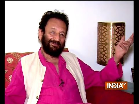 Bruce Lee: In a candid conversation with director Shekhar Kapur