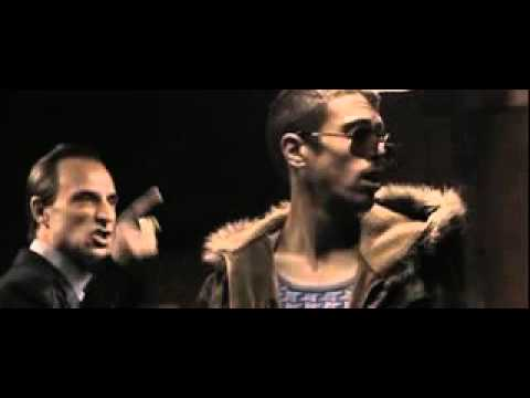 RocknRolla - The Famous Archy Slap - YouTube