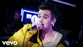 The 1975 - TooTimeTooTimeTooTime in the Live Lounge