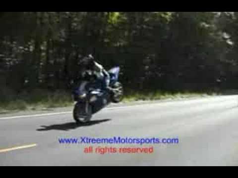 moto yamaha r1 wheelie crash youtube. Black Bedroom Furniture Sets. Home Design Ideas