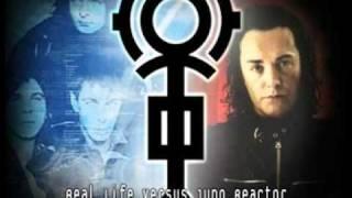 Real Life versus Juno Reactor - Navras Oblivion