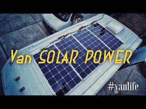 SOLAR POWER why? Van Life | Promaster