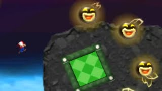 Super Mario Bros. Next Halloween Special DX - Part 2 - Hallow's End