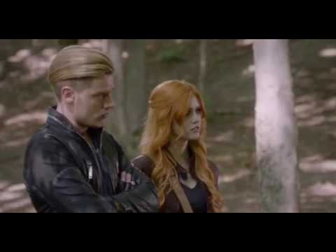 shadowhunters clary and jace (clace) closer