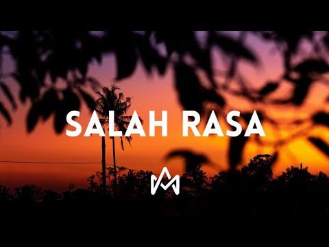 Ziy - Salah Rasa (Unofficial Lyric)