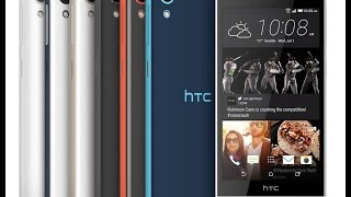 Disable Bypass Remove Google Account Lock FRP Verification on HTC Desire 626!