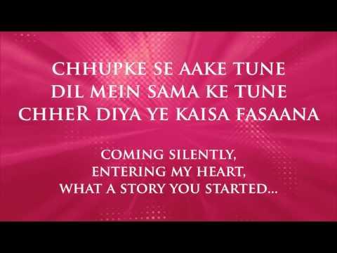 humsafar-|-official-lyrics-with-english-translation-|-akhil-sachdeva-|-badrinath-ki-dulhania